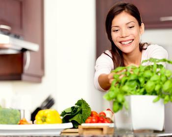 7 средств для очищения организма и похудения