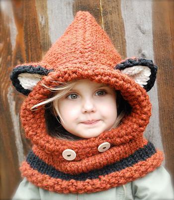 15 потрясающих идей для подарков, связанных спицами и крючком, которые помогут вам пережить холода
