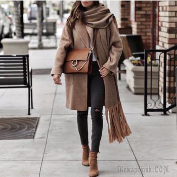 Короткое пальто: трендовые модели этой осени