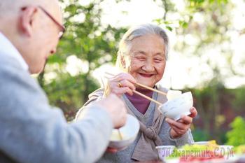 Как прожить до 100 лет — 10 секретов долголетия