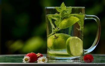 5 напитков для улучшения пищеварения, которые стимулируют работу ЖКТ