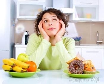 Худеем дома без диет и физических нагрузок — становимся стройнее!