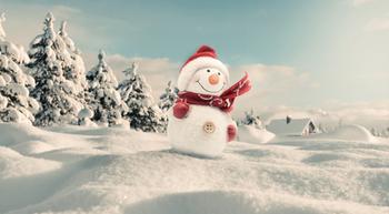 Зима для двоих: идеальное свидание для каждого знака Зодиака