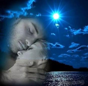 Ты снилась этой сладкой ночью мне (Стих)