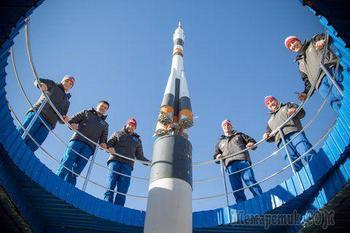 Астронавты НАСА продолжат летать к МКС на российских кораблях даже после 2019 г.