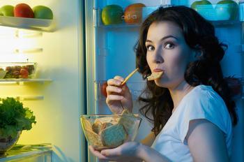 30 причин, почему все время хочется есть и что с этим делать