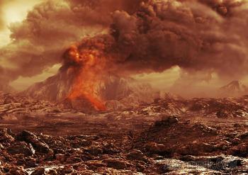 Стивен Хокинг: Земля может превратиться в такую же тепличную планету, как Венера