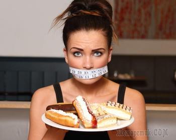 10 способов навсегда отказаться от сладкого