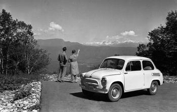 7 авто-легенд СССР