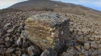 Панорамы плато Анабар и видео о плато Путорана 2019