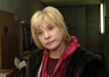 Татьяна Догилева рассказала, почему сильно располнела