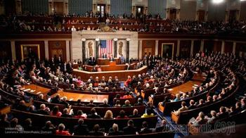 В сенате США заблокировали новый закон о санкциях против России