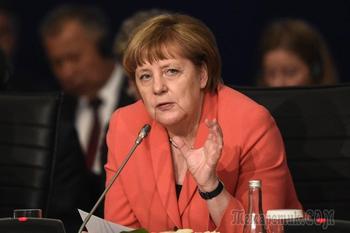 «Не приемлем претензии»: ФРГ устраивают санкции против России