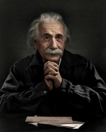 Эйнштейний: успеть за 264 дня