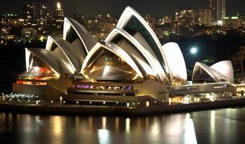 Главные достопримечательности Австралии: фото и описание