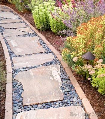 27 элементов, которые способны перевоплотить сад в райское место