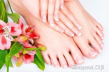 Топ 10 советов для предотвращения инфекций ногтей