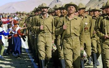 Почему в Афганистане до сих пор любят «шурави»?
