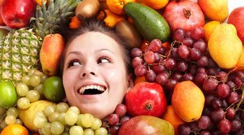 Омолаживающая диета — терапия от старости