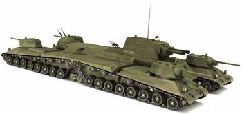 Танк-крейсер П.П. Осокина