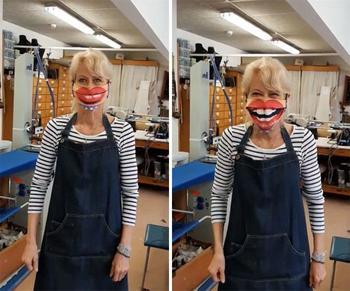 20 примеров, когда изготовление масок для лица пошло не по плану Минздрава