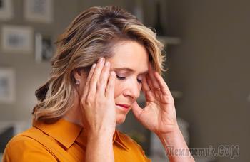 10 симптомов серьезной болезни, которые не воспринимаются всерьез