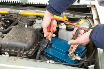 Запуск двигателя в мороз: советы автомобилистам