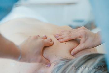 10 признаков, что вам пора к мануальному терапевту