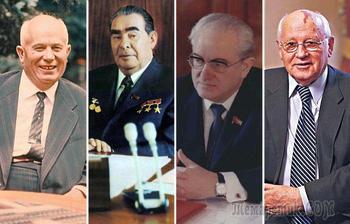 Покушения на советских Генсеков: как раскрывались заговоры и почему все попытки были неудачными