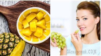 Обманчиво безобидные плоды лета, с которыми можно и не заметить, как растолстеешь