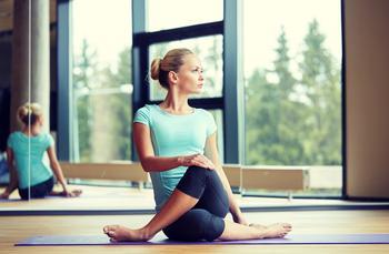 Дыхательная гимнастика Бодифлекс — эффективно для похудения