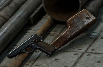 3 редких советских пистолета, которые были незаслуженно забыты