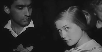 Евгения Ветлова, яркие эпизоды советской красавицы-актрисы