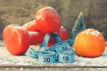 ТОП-5 экспресс-диет к Новому году: минус 5 кг за неделю