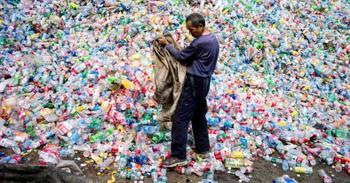 С барского стола, или Как США экспортирует свой мусор в страны третьего мира