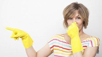 5 народных способов побороть неприятный запах в квартире