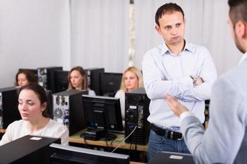 Порядок наложения дисциплинарного взыскания на работника