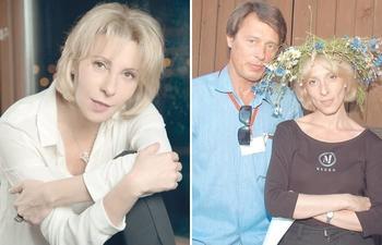 3 брака и 3 расставания Юлии Рутберг