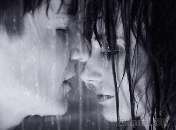 Я укрою тебя от дождя