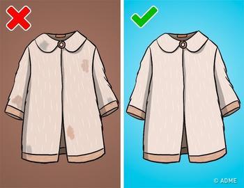 10 ошибок в хранении, которые намного сокращают жизнь вашей одежде
