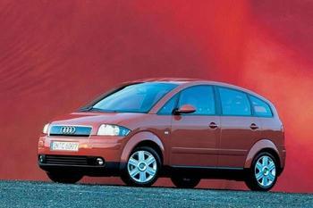 История самой странной Audi: почему инновационный хэтчбек не полюбили миллионы