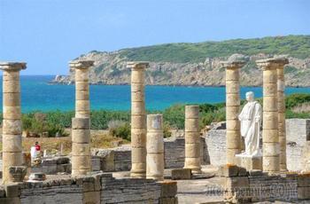 Древние финикийцы: 10 тайн, над которыми ломают голову современные учёные