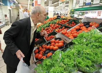 В Евросоюзе инфляция в шесть раз превысила российскую