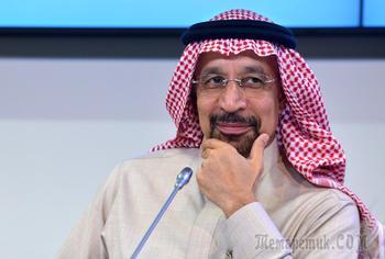 Саудовская Аравия вложит в Россию миллиарды