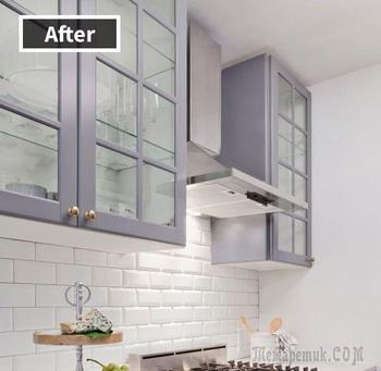 25 фотографий до и после ремонта, которые вдохновят вас сделать тоже самое у себя дома