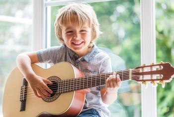 Как правильно выбрать хобби для ребенка
