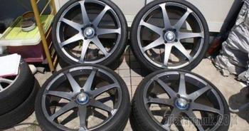 Какие бывают колесные диски, и как их правильно выбирать, чтобы не промахнуться