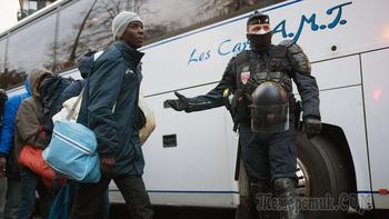Белоруссия вступила в мигрантский сговор