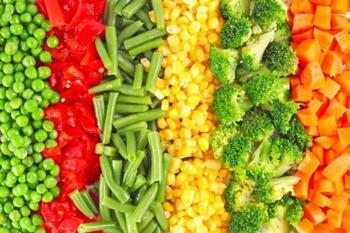 Заморозка овощей и фруктов в морозильной камере на зиму в домашних условиях