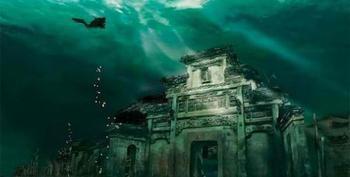 Сколько «Атлантид» на дне морском?